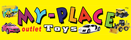 My Place Toys