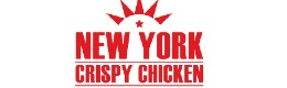 NEW YORK crispy chicken