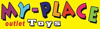 My Place Toys Outlet